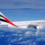 Emirates airline reports 69% profit fall after a 'tough' year