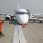 Myanmar National Airlines flight miraculously lands safely