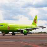 Siberia Airlines to start flights to Taiwan route