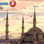 Turkish Airlines offers free Istanbul tour