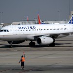 United Airlines signs contract for aviation biofuel