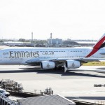 Emirates in codeshare partnership with Latam Airlines