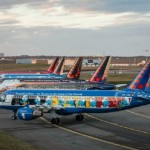 Last year Brussels Airlines booked a net profit of €12.8 million