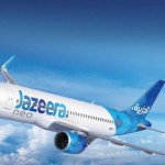 Jazeera Airways Eyes London Flights