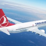 TURKISH AIRLINES PASSENGER SMASHES WINDOW
