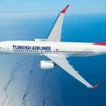 Turkish Airlines marks 25th year of Istanbul-New York flights