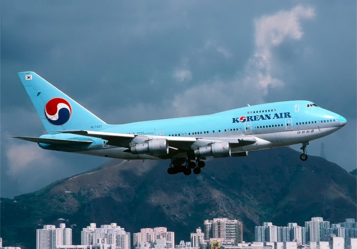 Korean-Air-747