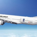 Japan Airlines to work with Didi