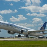 United Airlines Extends 737 Max Cancellations