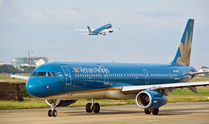 14-billion-shares-of-vietnam-airlines-approved-to-list-on-hsx