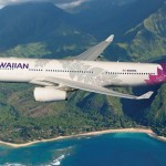 HAWAIIAN AIRLINES EVACUATED AFTER SMOKE FILLS CABIN