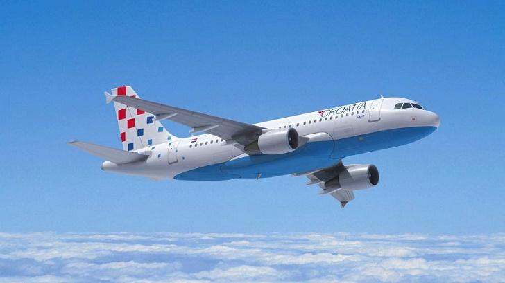 Croatia-Airlines-