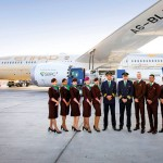 Etihad is Middle East's most punctual carrier