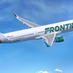 Frontier Airlines Is Offering Free Flights to Passengers With 'Green' Last Names