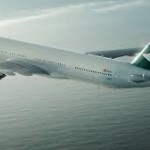 Two Cathay Pacific pilots sacked for involvement in Hong Kong protests