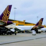 Vistara signs codeshare pact with Singapore Airlines, SilkAir