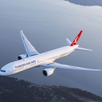 Turkish Airlines carries 50M passengers in 8 months