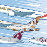 Are these the best airlines on media?