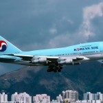 Korean Air launches codeshare with Royal Airlines