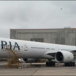 Engine failure on PIA Boeing 777; safely returns to Lahore