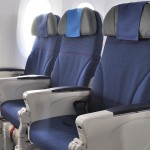 AIRLINE LAUNCHES EXTRA WIDE MIDDLE SEATS TO MAKE PASSENGERS COMFORTABLE