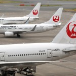 Japan Airlines introduce booking tool