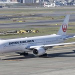 Japan Airlines Fined $300,000