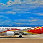 Hainan Airlines and Iberia launch codeshare