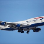 BA Wet Lease Contracts Set To Run Until Mid January