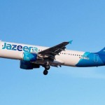 Jazeera Airways takes delivery of second A320neo