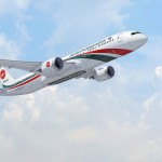 Biman flight makes emergency landing