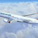 Turkish Airlines increases capacity on London Gatwick to Antalya route