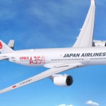 Japan Airlines plane involved in minor collision at Taiwan