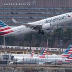 American Airlines Extends 737 MAX Cancelations
