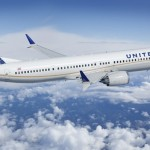 United Airlines not bad if you're flying to Europe