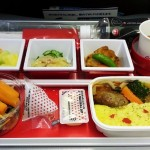 These two airlines served the 'healthiest' food in 2019