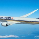Singapore Airlines to operate Boeing 787-10 to India