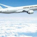 Japan Airlines' codeshare with Shanghai Airlines