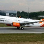 SkyUp Airlines To Suspend Flights To Sharjah